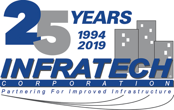 Infratech Turns 25!